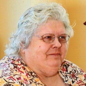 Teresa Mae Morgan Owens