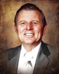 Frank Bradley Hurrle obituary photo