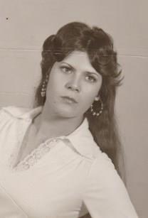 Esperanza Salazar obituary photo