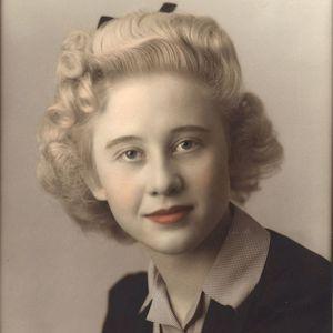 Bernice Garvick