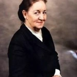 Esther Victory Fawcett