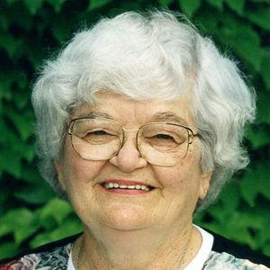 Doris Adeline Sander