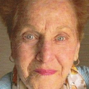 Jean M. Caponi Obituary Photo