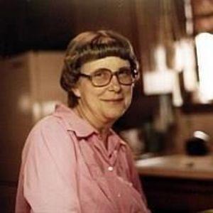 June Marie Barron