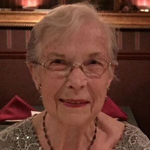 Mrs. Catherine Dorothy Law Obituary Photo