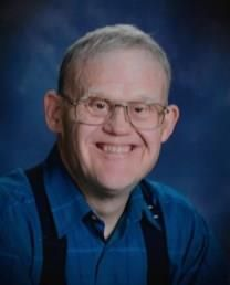 Clifford Rae Mehring obituary photo