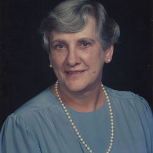 Esther R. Bartlett