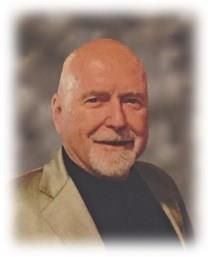 Gregg Richard Underdown obituary photo