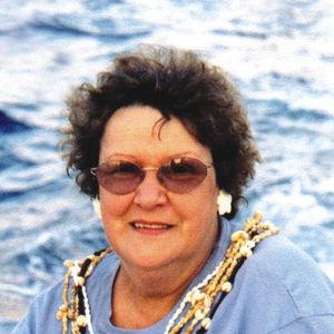 """Barbara Ann """"Barb"""" Bach"""