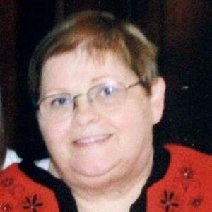 """Marietta L. """"Lynn"""" Larkin"""