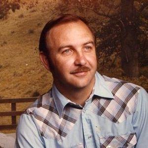 James Calvin Griffin Obituary Photo