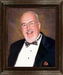 David Lansing Chapman obituary photo