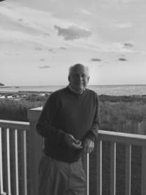 Joseph Thomas Harmuth obituary photo