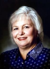 Eleanor Janet Hall obituary photo