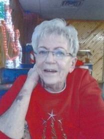 Virginia Harris obituary photo