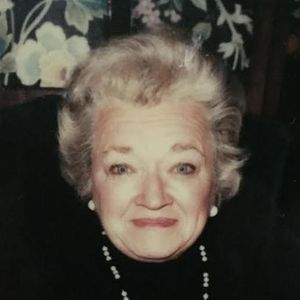 Elizabeth A. Valentine Obituary Photo