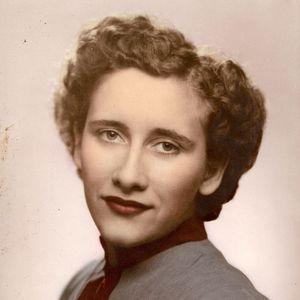Marie Dostal