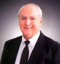 James Anthony Theisen obituary photo