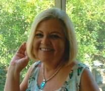 Diane Todd Fahey obituary photo