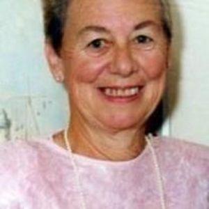 Theresa Maria Frenzel