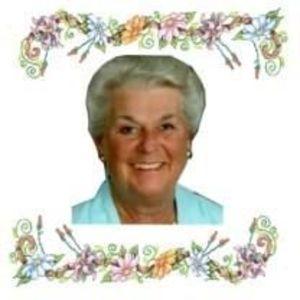 Ina Pearl Webb