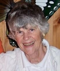 Charlotte H. Muzeroll obituary photo