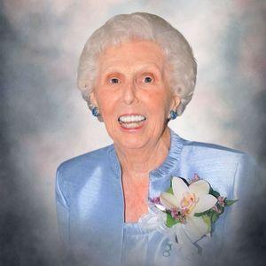Marion M. Powers Obituary Photo