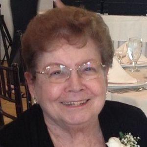 Doris D. Turcotte