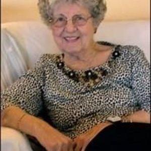 Mary Carolyn Bistline