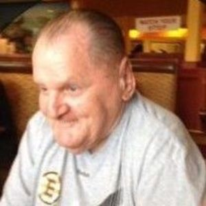 Joseph W. Kizik Obituary Photo