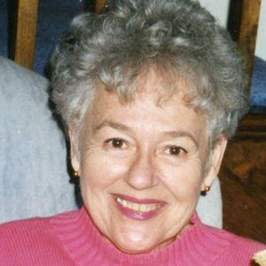 Marilyn Elaine Grile