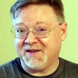 Glen Edward Crowell