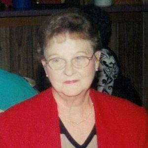 Ann Matherne