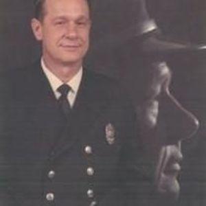 Wayne Edward Montgomery
