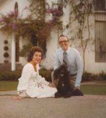 Edward Joseph MITCHELL obituary photo