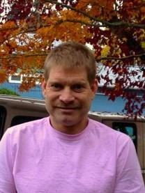 Theodore Joseph Scott obituary photo