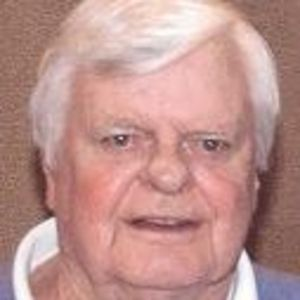 William E. Knorr Obituary Photo