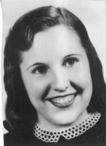 Diane C. Doland obituary photo