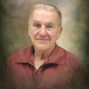 Edward J. Fisher Obituary Photo