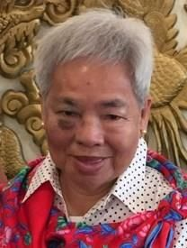 Man Yuk Wong obituary photo
