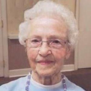 Juanita Frances Danner