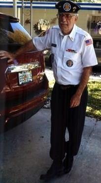 Ronald Anthony Tamburino obituary photo