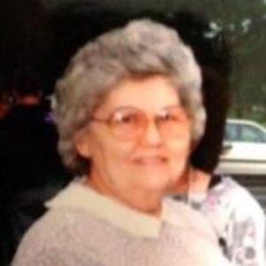 Edith Joy Harris