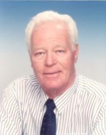 George Herbert Field obituary photo