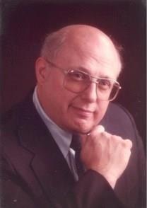 Robert Arthur Milbrandt obituary photo