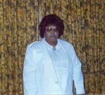 Christine Ethel Warren