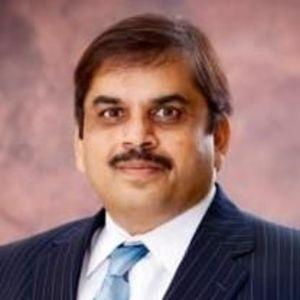 Chetan Rasiklal Shah
