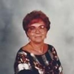 Shirley Rose Morrisey