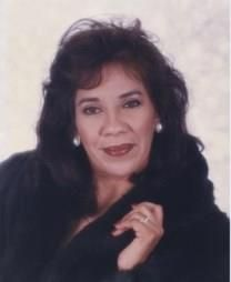 Yolanda C. Lozano obituary photo