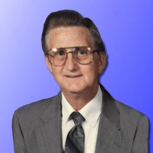 Mr. Leroy Hammett